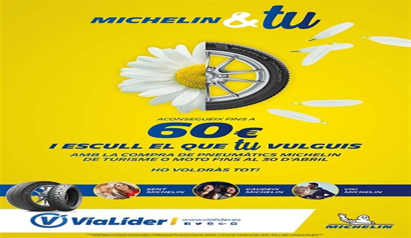 Michelin & You
